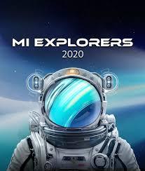 <b>Mi</b> Explorers 2020