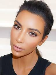 i took a master cl with kim k s makeup artist here s everything i learned via byrbeauty