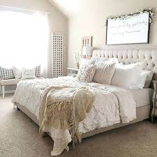 showy farmhouse master bedroom farmhouse master bedroom chandelier