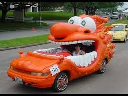 Image result for ridiculous vehicles