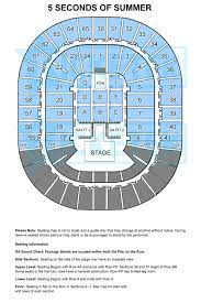 Margaret court arena is a tennis venue located in melbourne, australia. 5s0s Seatingmapv2 Melbourne Olympic Parks