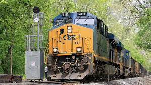 CSX Earnings Growth Accelerates Yet Again To 40% CSX Stock Up Fascinating Csx Stock Quote