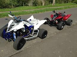 yamaha quad bike. yamaha r1 raptor quadbike conversions quad bike