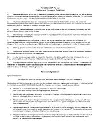 Fillable Online Piecework Agreement Template Fax Email Print