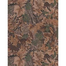 york wallcoverings realtree classic camouflage wallpaper