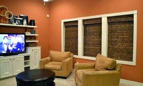Burnt Orange And Brown Living Room Property Awesome Decoration