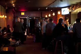 Hells kitchen gay bar new youk