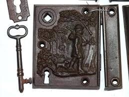 reproduction antique door locks. Antique Door Hinges Reproductions Hardware Lock Rim Locks Reproduction