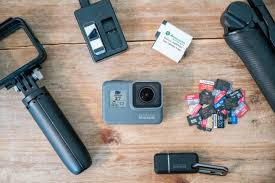 My 6 Favorite <b>Action Cam Accessories</b> I Use Daily | DC Rainmaker
