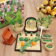 Best value Miniature Flowers for Doll House – Great deals on ...