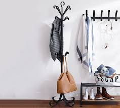 Home To Office Solutions Coat Rack Blacksmith Coat Rack Pottery Barn 27