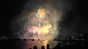 fire works in boston boston fireworks 2016 full video youtube