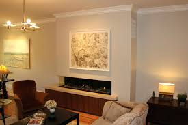 install tv fireplace mounting over without studs above brick