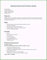 Objective For Resume For Bank Job Resume Sample For Bank Job Greatest Cv Format For Bank Job