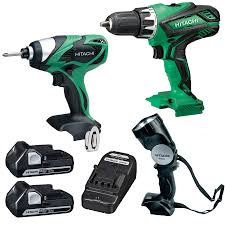 hitachi tools. hitachi power tools - cordless kits