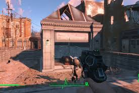 Fallout 4 Sets New Record For Concurrent Players On Steam