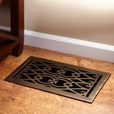 victorian br floor register