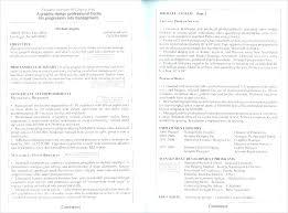 1 Page Resume Format Amazing Professional Resume Format Free Download Also Resume Format To