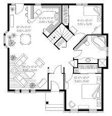 house floor plan ideas 2 Bedroom House Plans Dwg front of the house landscaping ideas 2 bedroom house plans dwg