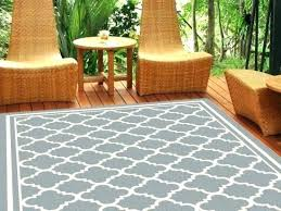 outdoor deck rug marvelous best for