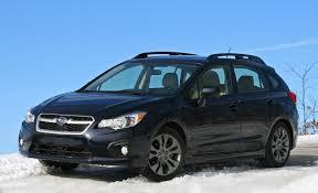 subaru impreza hatchback 2014. Simple Impreza Intended Subaru Impreza Hatchback 2014 B
