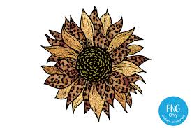 Find quotes, fonts and a wide range of design elements, svg eps dxf png ttf otf. Cheetah Leopard Sunflower Graphic By Tori Designs Creative Fabrica