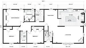 ranch style floor plans. Ranch Style Homes Plans Raised Floor Addition . Sprawling House C