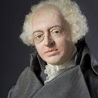 ... Right closup color image of John Adams aka. - JohnAdams_Rt