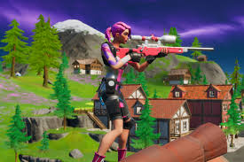 Fortnite Skin Chart Fortnite Fans Want Their Patch Notes Back Polygon