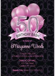 50th birthday invitation templates free 14 50th birthday invitations free psd ai vector eps format