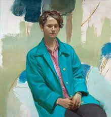 Scott noel ретвитнул(а) ed maibach. A Durably Beautiful World The Process And Vision Of Scott Noel Painting Perceptions