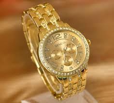 gold watches diamonds for men best watchess 2017 whole geneva watch gold diamond men alibaba