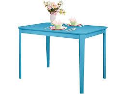 Trendy Esszimmer Tisch Esstisch Speisetisch Küchentisch Holz