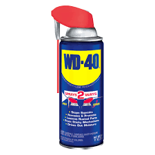 wd 40 multi use smart straw aerosol lubricant 11 oz