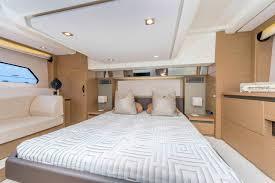 Yacht Prestige 460s S Line Luxury Boats Yacht