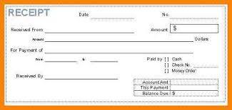 receipt blank 6 blank receipt template pdf hr cover letter