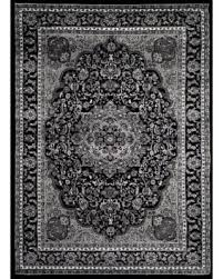 black white and grey rug persian rugs oriental traditional blackgreywhite area rug 710 x blue white