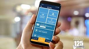 New Unc Health Care App Helps Patients Navigate Campuses