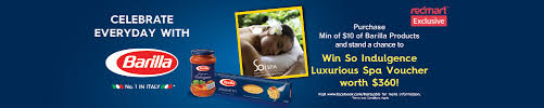 barilla lucky draw sep redmart t p barilla spa jpg
