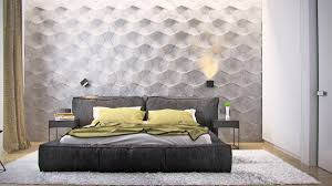 Bedroom Wall Textures Ideas \u0026 Inspiration