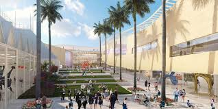 Weiss Manfredi Master Plan For Irma Damaged Arts Campus In