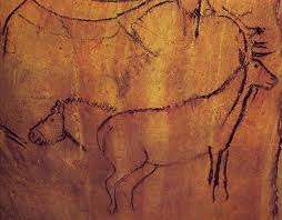 prehistoric cave paintings tutt art