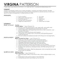 Resume For Fast Food Cashier Resume Examples For Fast Food Fast Food Cashier Resume Template