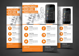 Make Flyer App 30 App To Make Flyers Andaluzseattle Template Example