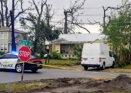 suspect in custody after quadruple cove shooting that left one dead three seriously injured news panama city news herald panama city fl