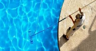 Residential Swimming Pool Service Of Broward County