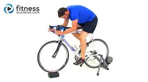 free indoor cycling workout video interval cardo on an exercise bike you