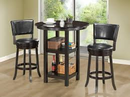 high top round bar tables of including kitchen table set throughout high dining table for two