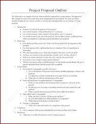 Project Proposal Template Free project proposal Ninjaturtletechrepairsco 1