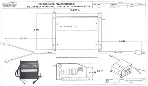 i2420obrmbil eagle performance scissor lift battery charger, 24 schauer battery charger model b6612 at Schauer Battery Charger Wiring Diagram